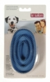 Le Salon Rubber Oval Curry Brush w/ Loop Handle