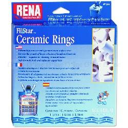 Aquarium Pharmaceuticals FilStar Ceramic Rings