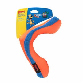 Chuckit Boomerang Plush Toy