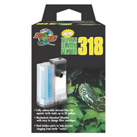 Zoo Med� Turtle Clean 318 Submersible Filter