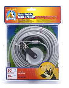 Tree-Around� Heavyweight Trolley Cable 50 Fit