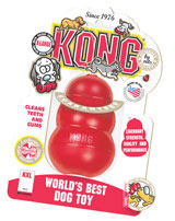 Kong Medium Kong Dog Toy