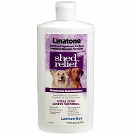 Shed Relief for Dogs by Lambert Kay 32oz.