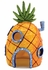 Go Diego Go Spongebobs Pineapple Home