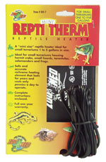 Zoo Med� Repti Therm Mini #RH-7
