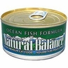 Natural Balance Canned Cat Ocean Fish 24 / 3 oz Cans