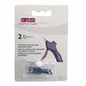 Hagen LE Salon Signature Nail Clipper Replacement Blades 2 Pack