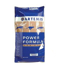 Artemis Power Formula Dog Food 40-lb
