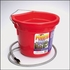 Heated Power Pail 20qt Flat Back Bucket