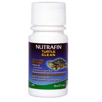 Hagen Nutrafin Turtle Clean Terrarium Cleaner 1 oz