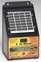Fishock SS-440 Solar Powered Electric Fence Charger - Energizer