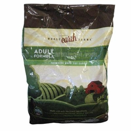 Whole Earth Farms Adult Formula 35 Lb Bag