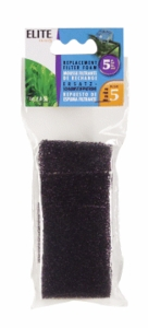 Elite Foam Cartridge for A50, 5-pack