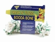 Aspen Booda Fresh N Floss 2 Knot Bone Rope Dog Toy- Large