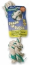 Aspen Fresh-N-Floss 2-Knot Dog Tug, X-Large Spearm Inch