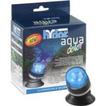 Hydor Aqua Color LED Blue 6V with transformer