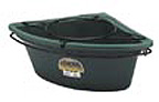 1 (one) 26 Qt. Corner Feeder-choose from 4 Colors