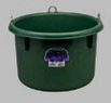 8 Gallon Plastic Round Feeder CASE of 6