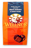Wellness Wellbar Atlantic Whitefish and Sweet Potato 50 oz Box