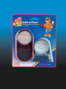 S.A.M. Housing Easy Add-Ons� Add-A-Door Kit