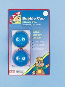 S.A.M. Housing Easy Add-Ons� Bubble Cap