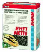 Eheim EHFIAKTIV 1L Chemical Filter Media