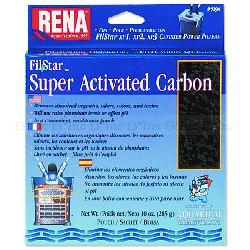Aquarium Pharmaceuticals FilStar Super Activated Carbon