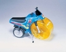 S.A.M. Bubble Toobs� Monster Turbo Cycle