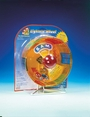 S.A.M. Bubble Toobs� Lightnin� Wheel - The Quiet Wheel That Flashes