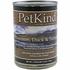 Petkind Venison Duck and Salmon 24 / 13 oz Can