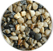 Pebble Beach Wonder Rock 5 lb Bag by Kordon