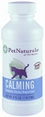 Pet Naturals Calming Formula For Cats 4 oz. bottle