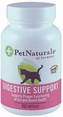 Pet Naturals Digestive Support For Cats 60 Caps