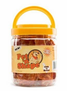 Pet N' Shape Chik N Breast 16 oz