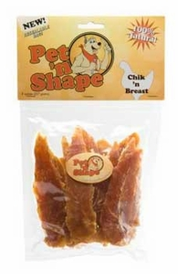 Pet N' Shape Chik N Breast 8 oz
