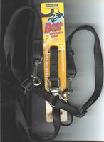 Double Doggie Adjustable Leash 5/8