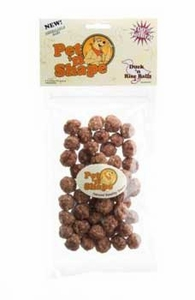 Pet N' Shape Duck N Rice Balls 3.5 oz