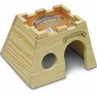 S.A.M. Timber Hide-Aways� Medium - Hamster House