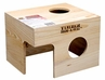 S.A.M. Timber Hide-Aways� Large - Guinea Pig House