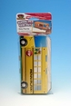 Here and There� School Bus Chewable Hide-Out Home - Small For Hamster Gerbils And Mice