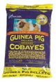 Guinea Pig Pellets, 2.5 lbs., bag