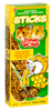 Living World Hamster Honey Sticks, 4 oz.