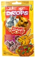 "Living World ""DROPS"" Rabbit Treat, 2.6 oz., Field Berry"