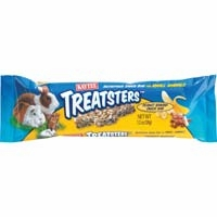 Kaytee Small Animal Peanut Banana Treatster Bar