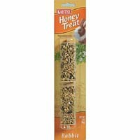 Kaytee Rabbit Honey Treat Stick