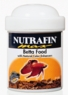 Nutrafin Max Color Enhancing Betta Food, .5 oz.