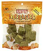 Kaytee� Carrot Nibblers� for Small Animals 5 oz.