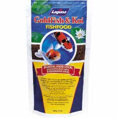 Laguna Floating Food Sticks - 17.6 oz by hagen