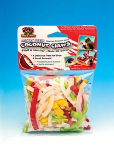Fruit-Chews� - Chew Treat Assortment Pre Pack Coconut Chews
