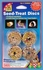 Puffies� Seed Discs - 4 Package